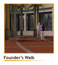 Founder Wall